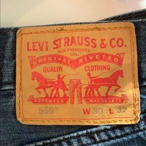Levi's Shorts - Women's Levi Jean Shorts
